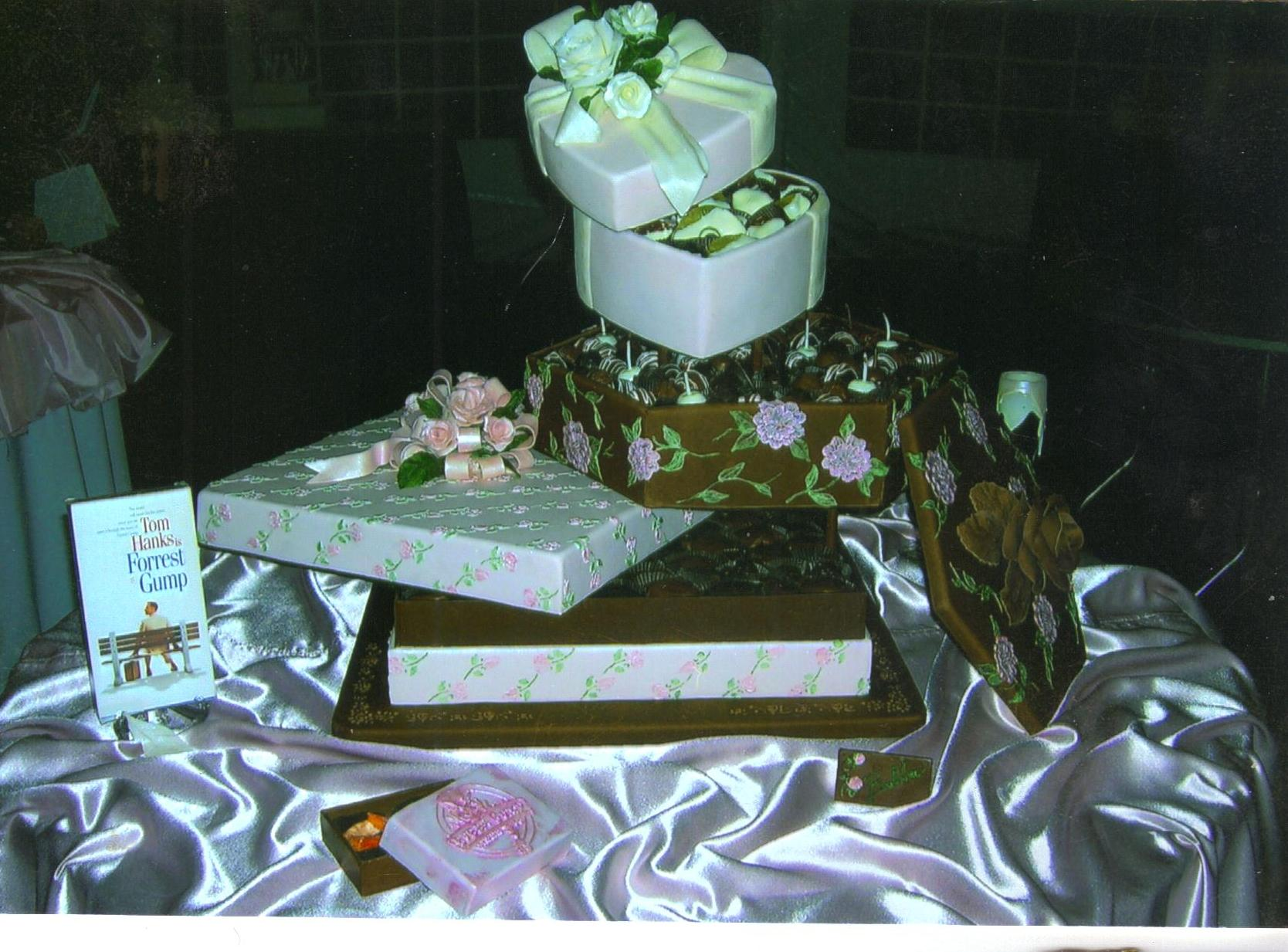 Specialty Cake 06