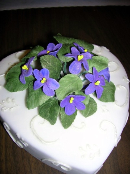Specialty Cake 10