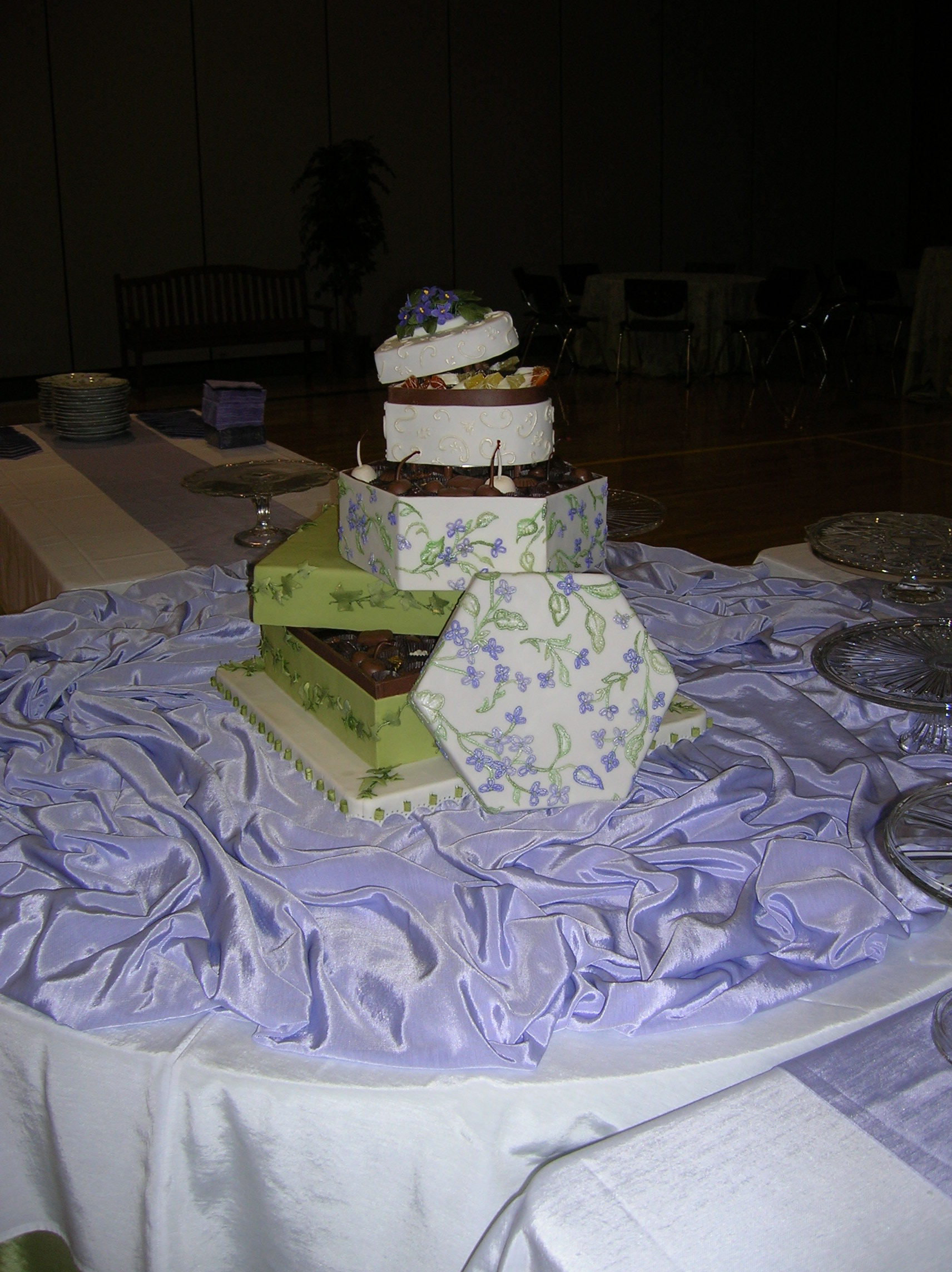 Specialty Cake 08