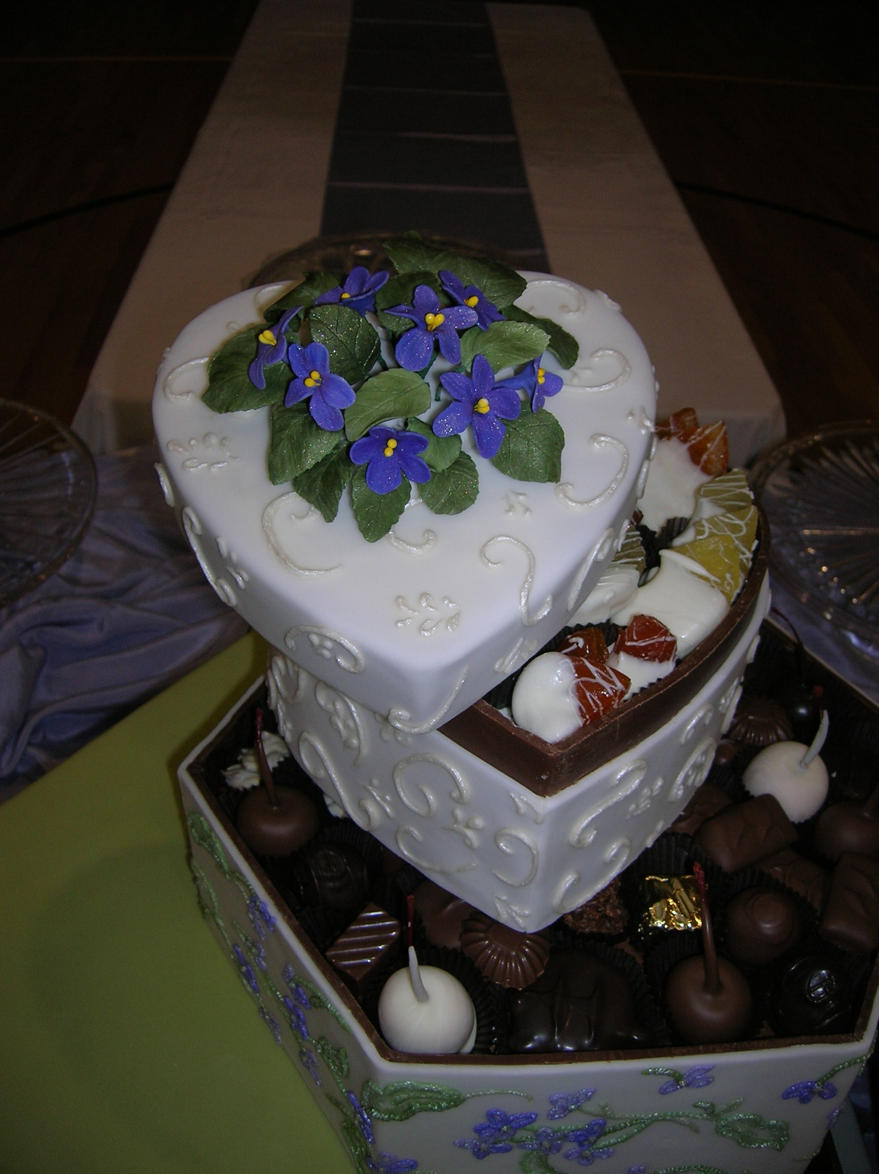 Specialty Cake 11